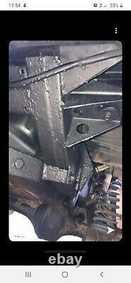 Découverte De Land Rover Td5 Off Road Ready