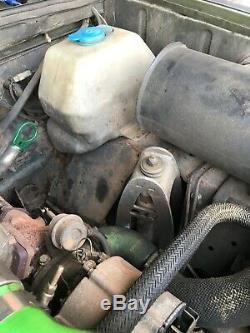 Découverte Land Rover 1 200tdi 300tdi Hors Route Prêt