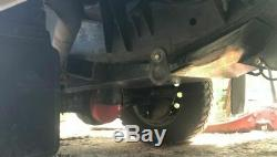 Découverte Land Rover 1 300tdi Off Roader