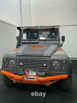 Défenseur Du Rover Terrestre 90 Lr 90 4c Reg Off Roader