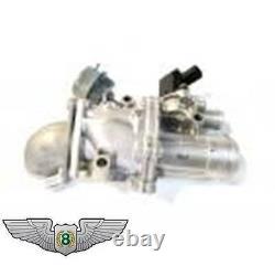 Discovery 4 Nouvelle Véritable 3.0 Diesel Turbo Air Recirculation Arrêt Valve