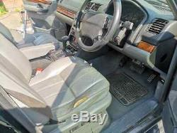 Essence Land Rover Range Rover V8 Hse Auto Gas P38 Bi-carburant 4x4 Off Roader Mot