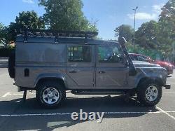 Front Runner Wild Cheetah Roof Rack, Hors De Mon Land Rover Defender 110