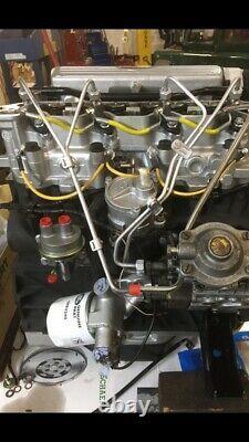 Land Rover 200 Tdi Diesel Leak Off Pipe Kit
