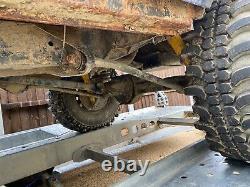 Land Rover Découverte 1 300 Tdi Hors Route