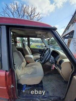 Land Rover Découverte 1 300 Tdi Hors Route 4x4