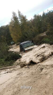 Land Rover Découverte 1 300tdi 4x4 Hors Route