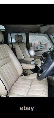 Land Rover Découverte 300tdi Hors Route