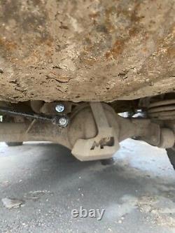 Land Rover Découverte Td5 Hors Route 4x4 Faible Kilométrage