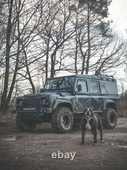 Land Rover Defender 110 Td5 / Hors Route