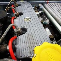 Land Rover Defender 200 Tdi Diesel Fuite Off Kit Tuyau