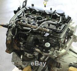 Land Rover Defender 2.2 Tdci Puma Engine (collecteurs & Injecteurs) Nouveau Take Off