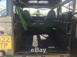 Land Rover Defender 300tdi Hors Swaps Défi Route Face Px Découverte 2