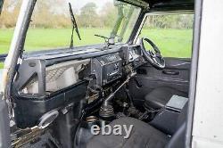 Land Rover Defender 90 1997 2.5 Tdi 300 Off Roader