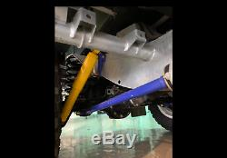 Land Rover Defender 90 200 Reconstruire Un Tout Galv Off Véhicule Très Spécial