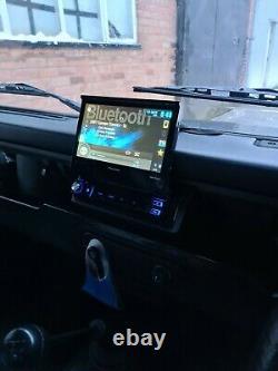 Land Rover Defender 90 300tdi 200tdi Td5 Hors Route