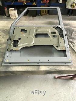 Land Rover Defender Bouton Off Side (pilotes) Porte