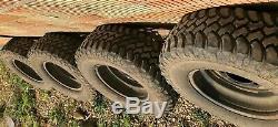 Land Rover Defender Modulaire 16 Off Road Roues Et Pneus