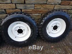 Land Rover Defender Neige / Hiver / Off Road Roues Et Pneus