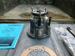 Land Rover Defender Nouveau Superwinch Intervenez Électrique La Prise De Force Boîte De Transfert Lt230