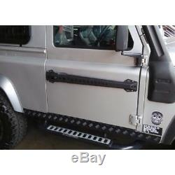 Land Rover Defender Poignée Front Cover Off Road 4x4