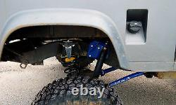 Land Rover Discovery1 Cranked Rear Trailing Arms 4x4 Hors Route 2 Pouces Ascenseur Gl4x4
