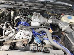 Land Rover Discovery 1 3.9 V8 Manuel De Réparation Des Pièces De Rechange Hors Route V8 Donateur Voiture