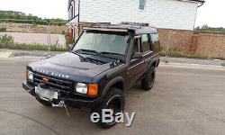 Land Rover Discovery 2.5 Td5 De Hors Route Low Miles