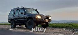 Land Rover Discovery 2 Es Td5 Auto Hiver Et Hors Route Prêt