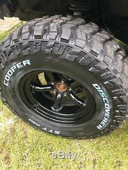 Land Rover Discovery 2 Td5 Off Roader Avertir Ashcroft