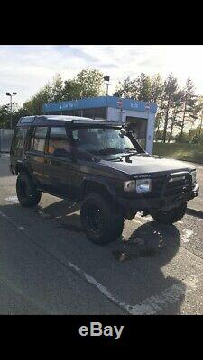 Land Rover Discovery 300 Tdi Off Roader