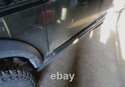 Land Rover Discovery 3 Et 4 Rock Sliders Off Road