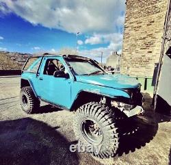 Land Rover Discovery Freelander Defender 4 X 4 Hors Route 37 Pouces Pneumatiques Maxxis