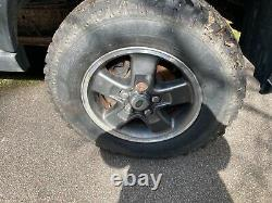 Land Rover Discovery Td5gs Tout-terrain