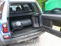 Land Rover Freelander 1 Lifting V6 Gpl Gaz Sport Premium Sur Route 4x4