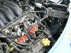 Land Rover Freelander 1 Lifting V6 Gpl Sport Premium Sur Route 4x4