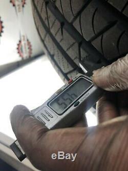 Land Rover Range Rover Sport 275 / 40r22 22 Pouces Off Set Roues En Alliage Avec Des Pneus