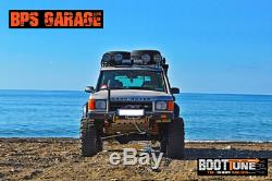 Land Rover Td5 Service D'immo Retrait D'immobilisation De Nnn / Msb Remap Ecu Obd