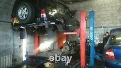 Landrover Découverte 1 3.9 V8 Es Gamme Premium Corps Classique Hors Restauration