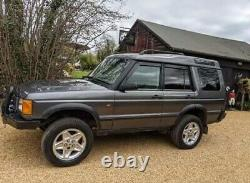 Landrover Discovery 2 1999 2000 2.5 Td5 Off Road Prêt