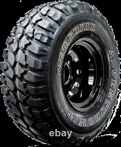 Landrover Discovery 2 Td5 Wheels & Tyres On/off Road Wheels/tyres Disco 2 M+s X4