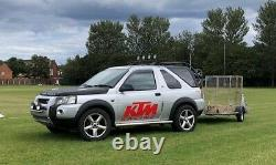 Landrover Freelander Td4 Sport Off Roader
