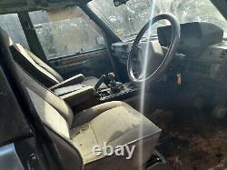 Landrover Hors Gamme Bobtail De Roader Rover Classique