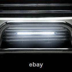 Ledriving Lightbar Fx500-cb Sm Lichtleiste 6000k Bis 440m Ausleuchtung 1st Osram