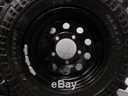 Malatesta Kaiman 235 / 85r16 4x4 Extreme Off Road Land Rover Tires