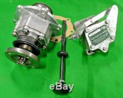 Nos Land Rover Série 2a, 2b 3'1 Ton ' Pto Centre Power Take Off Rtc8006