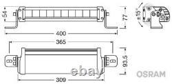 Osram Fernscheinwerfer Ledriving Lightbar Fx250 Leddl103-cb