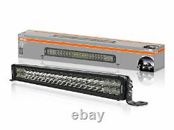 Osram Ledriving Lightbar Arbeits Und Zusatzscheinwerfer Vx500-cb Leddl118-cb