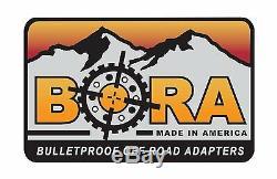 Range Rover Classic (1970-1996) 1,25 Entretoises De Roue Par Bora Off Road USA Made