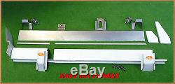 Range Rover Classic Sill Kit Off Side